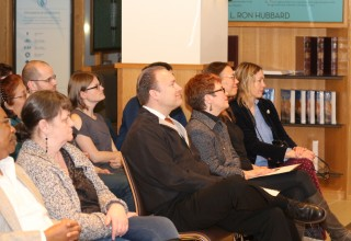 Attendees were briefed on new Washington State regulations