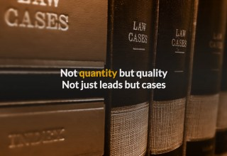 Exclusive Pay Per Leads For Attorneys