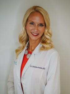 Christina Robins, MD