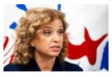 Debbie Wasserman Schultz has represented District 23 over 10 years with a GDP lower than 3% growth on average each year. Voters want a change.