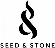 Seed & Stone Logo