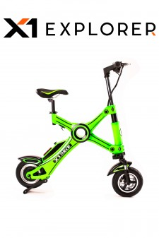 The Coolest E-Bike on the Planet