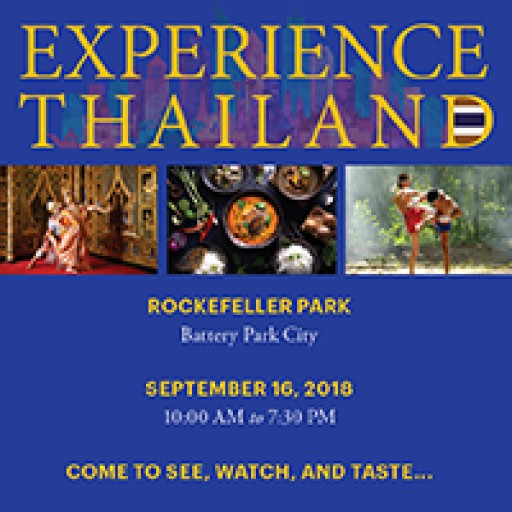 Thailand Celebrates 200 Years of US-Thai Friendship With a Day of Cultural Activities and a Trip Giveaway to Thailand