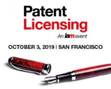 Patent Licensing 2019