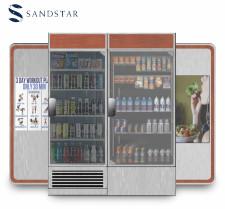 SandStar Smart Kiosk