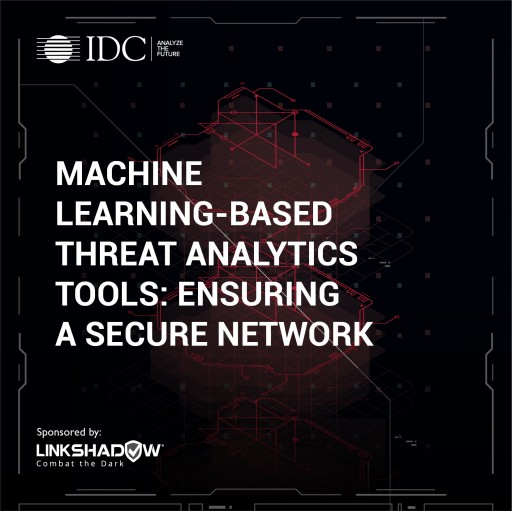 Machine Learning Based Threat Analytics Tools: Ensuring a Secure Network and Improved Cybersecurity Posture