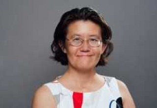 Jane Kuo Yu Chou