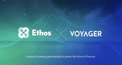 Ethos Partners With Voyager Digital to Develop New Crypto Trading  & Purchasing Platform