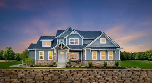 Custom Homebuilder Schumacher Homes Opens New Location in Louisville, Kentucky