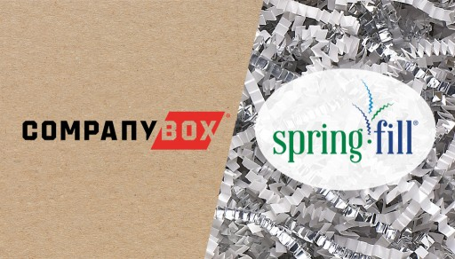 CompanyBox and Spring-Fill: An Eco-Friendly Collaboration
