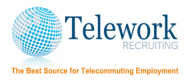 Telework Recruiting, Inc.