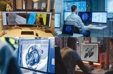 TGX remote desktop enables graphics-intensive workflow