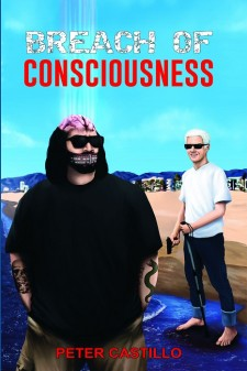 Breach Of Consciousness Book cover