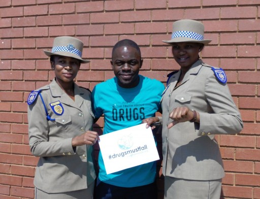 Is a Drug-Free Tshwane Possible?
