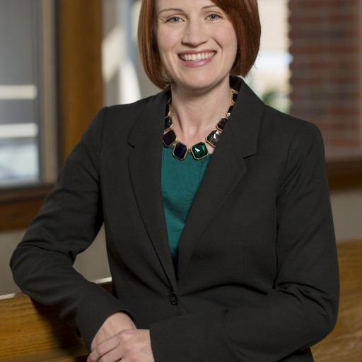 Chambers Bank COO Nominated to NWA Forty Under 40 List