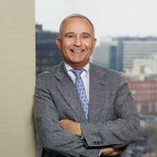 Gregory J. Pepe Selected as a 'New Haven Power 50' Awardee