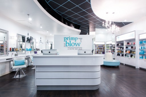 Primp and Blow Welcomes New Director of Franchise Sales and New Director of Franchise Development