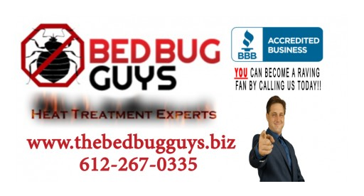 Minnesota's BED BUG GUYS Nominated for 2016 Torch Awards for Ethics, by Better Business Bureau (BBB)