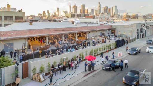 City Market Social House Wins Best Event Venue at 2019 Special Events Gala Awards