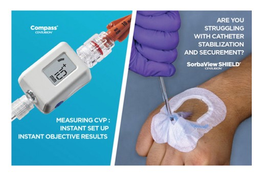 Find out how to better manage sepsis as well as discover unsurpassed catheter stabilization and securement