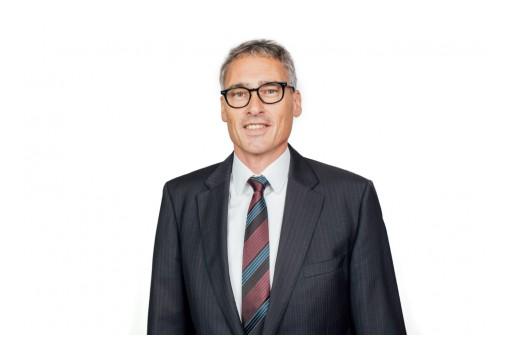 Lothar Thoma, New Managing Director Air & Sea at Gebruder Weiss