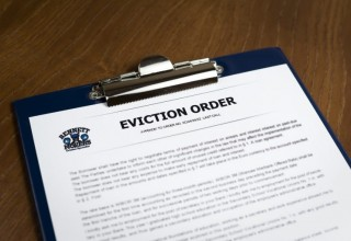 New York State Eviction