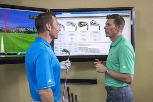 GOLFTEC Drives to No.1 Position in Custom Club-Fitting With Launch of New Component Program
