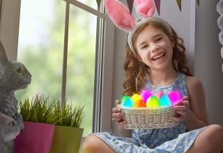 PartySticks Glow in the Dark Easter Eggs