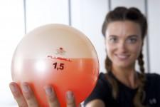 Fluiball - The dynamic ball