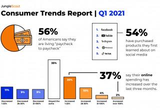 Consumer Trends Report Q1