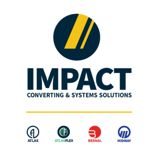 Six Leading Tool and Die Companies Join Forces to Launch IMPACT Converting & Systems Solutions