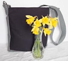 The Onyx Handbag