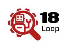 18Loop Logo