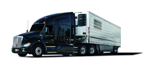 Stevens Transport Announces Largest Driver Pay Increase in Company History