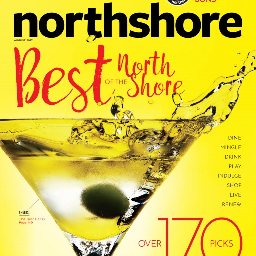 Northshore Magazine Announces 12th Annual Best of the North Shore (BONS) Awards
