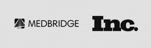 MedBridge Honored as a Fastest-Growing Private Company in Seattle by Inc. Magazine