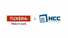 Tuxera acquires HCC Embedded