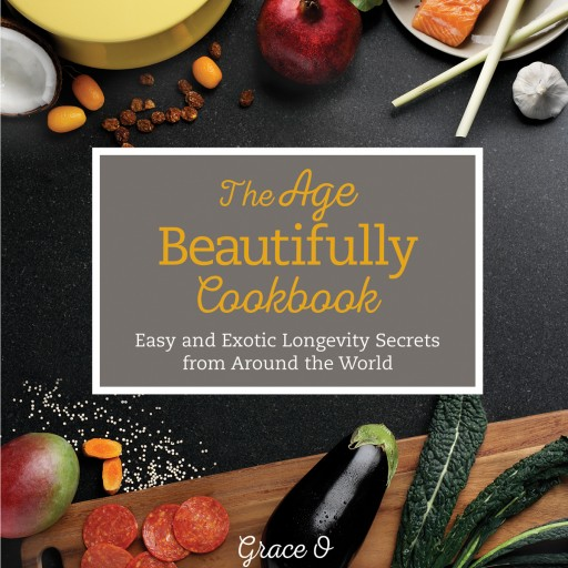 The Age Beautifully Cookbook Wins Gold in Living Now Awards for Year's Best Books for Better Living