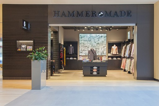 Delaware North and Hammer Made Announce Plans for Store in Austin-Bergstrom International Airport