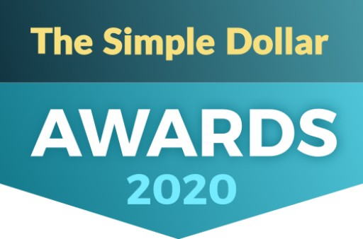 The Simple Dollar Announces Inaugural Awards in Personal Finance for 2020