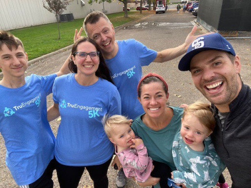 TruChoice Holds Inaugural TruEngagement 5K to Benefit Prevent Child Abuse America®