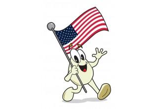 The Negg® Made in America