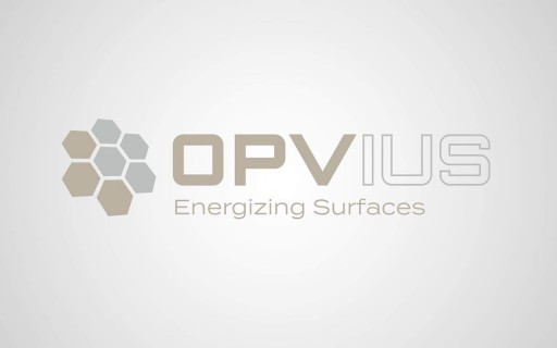 Organic Photovoltaics: BELECTRIC OPV is Becoming OPVIUS