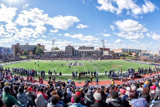 Howard University Announces Annual Homecoming Festivities