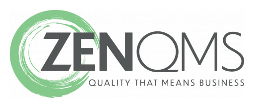 ZenQMS Achieves ISO 9001: 2015 Certification