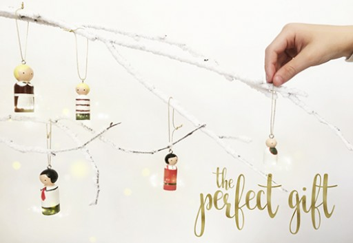 Tiffanylee Studios Brings Out a Children's Gift Line for Every Moment of the Holidays