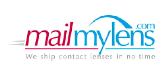 Mailmylens.com Offering Toric and Prosthetic Softlens Lenses at Nominal Prices