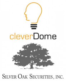 cleverDome and Silver Oak Securities to Provide Military-Grade Cybersecurity to Advisors and Represe