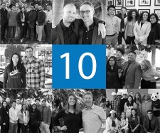 Permit Advisors Celebrates its 10th Anniversary