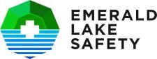 Emerald Lake Safety logo